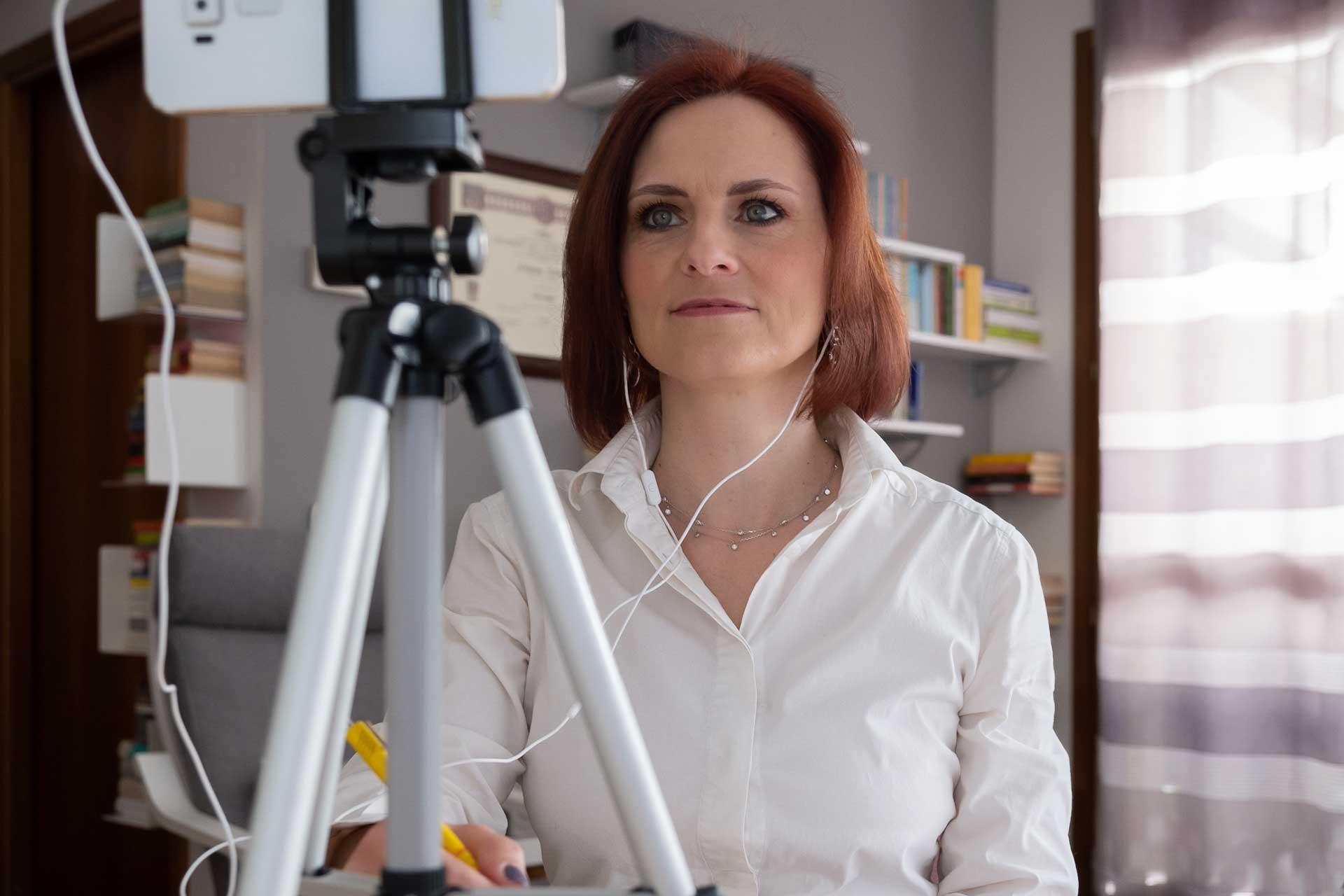 Dott.ssa Zanatta Consulenza Psicologica Online via Skype