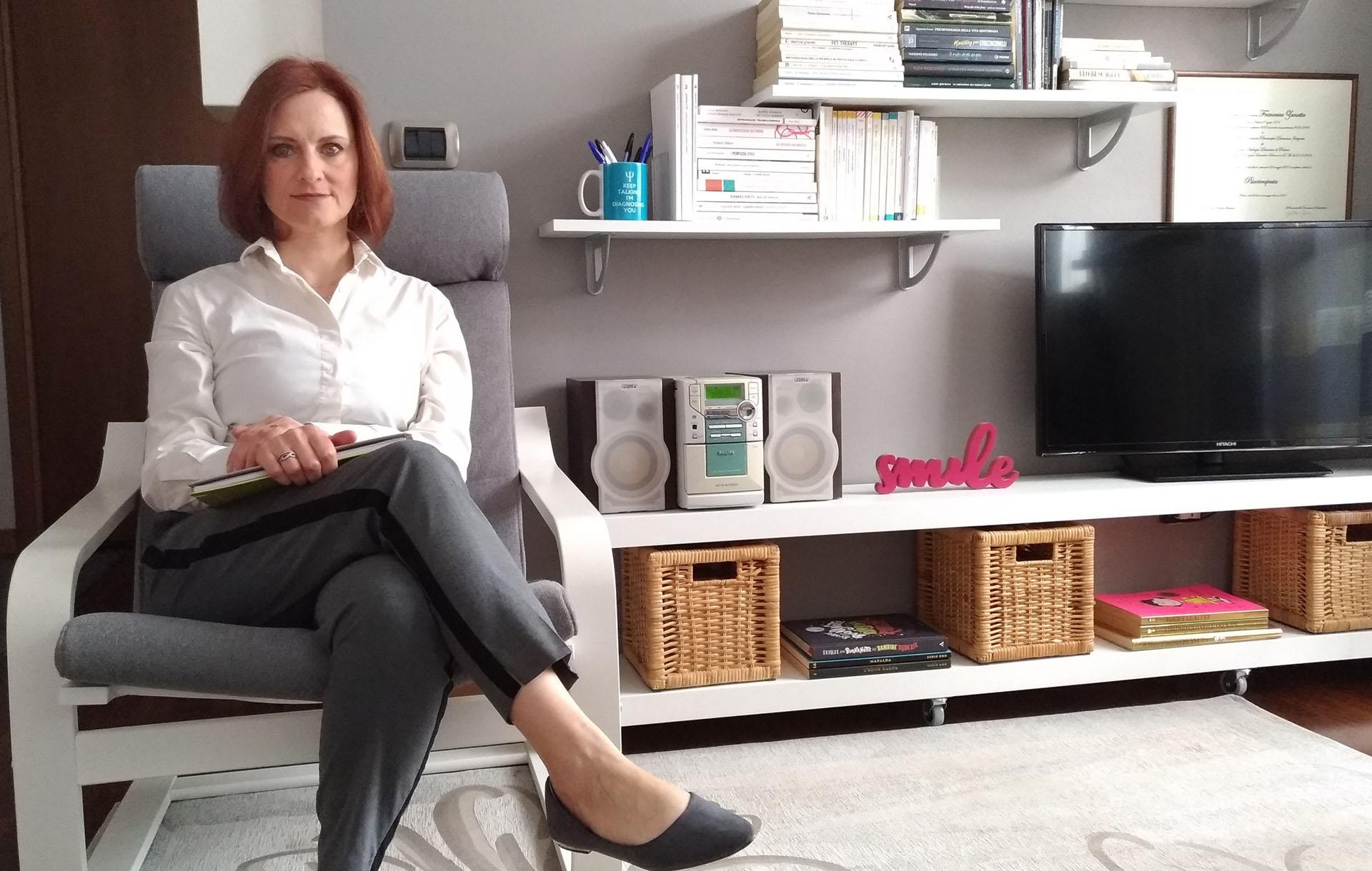 Studio Psicologia Psicoterapia a Padova