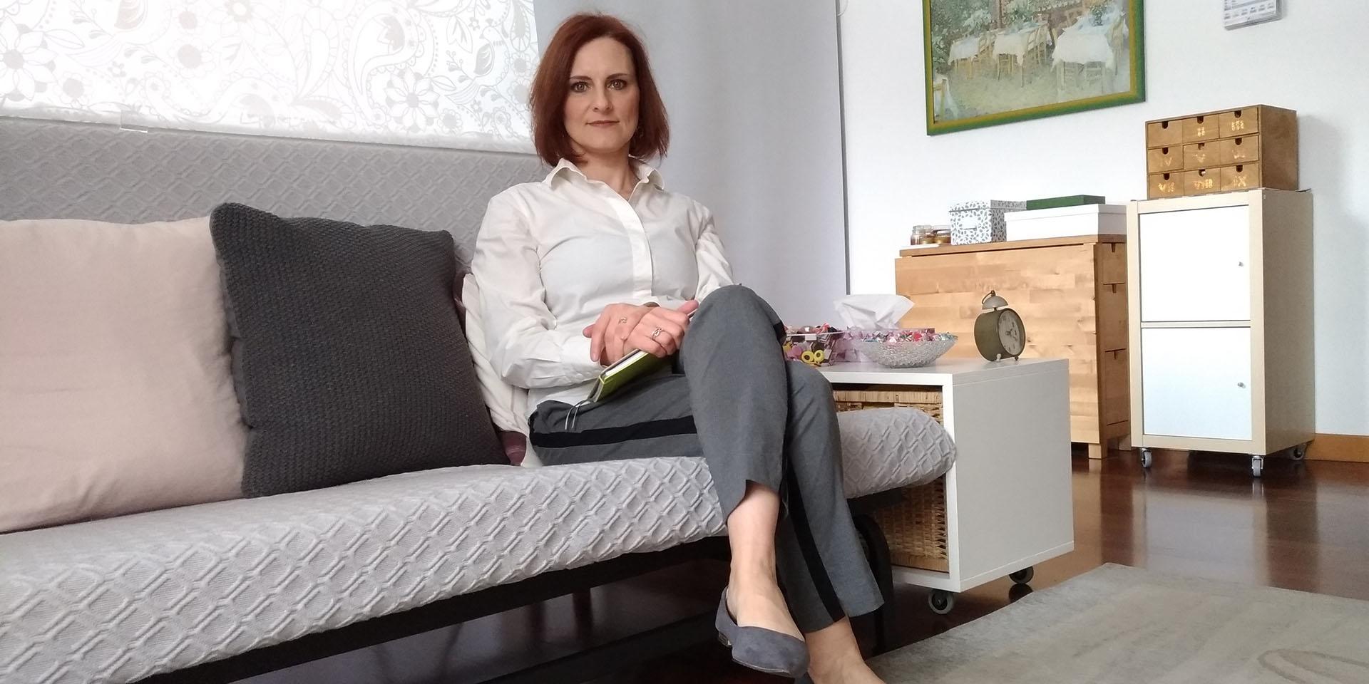 Dott.ssa Zanatta Psicoterapeuta a Padova